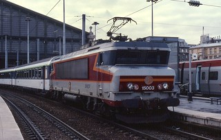 04.12.99 Paris-Nord BB 15003