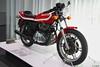 1978 Ducati 500 P Sport Desmo