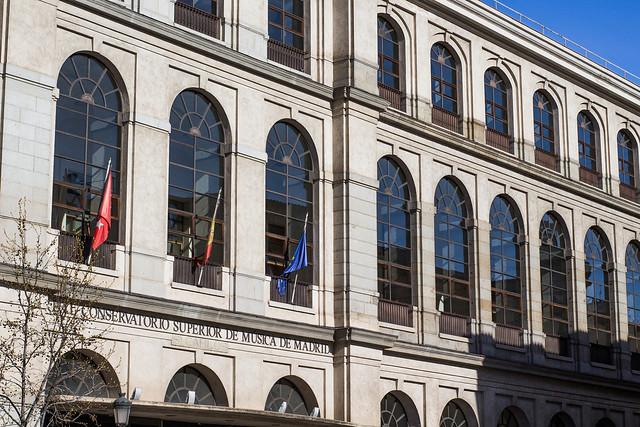 Conservatorio Superior de Música