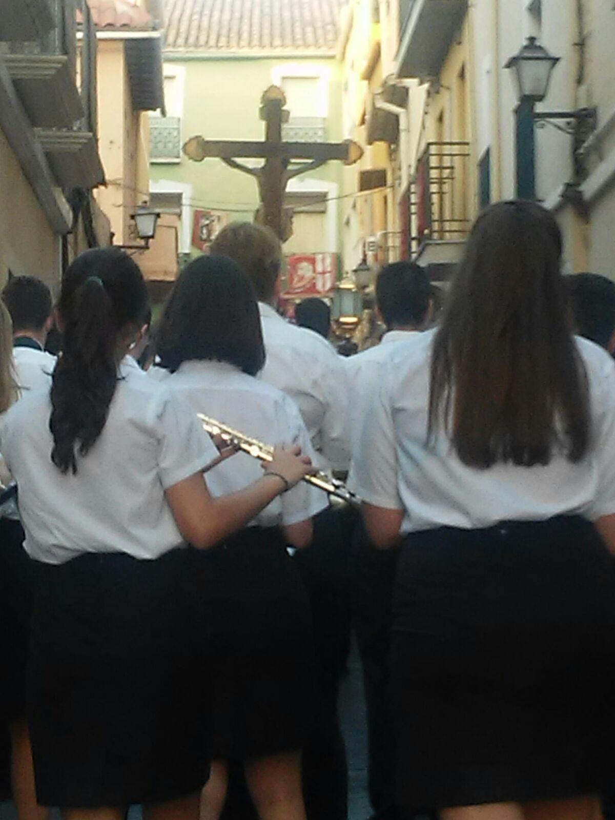 (2016-06-24) - Vía Crucis bajada - Sergio Pérezl  (01)