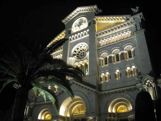 Saint Nicholas Cathedral, Monaco