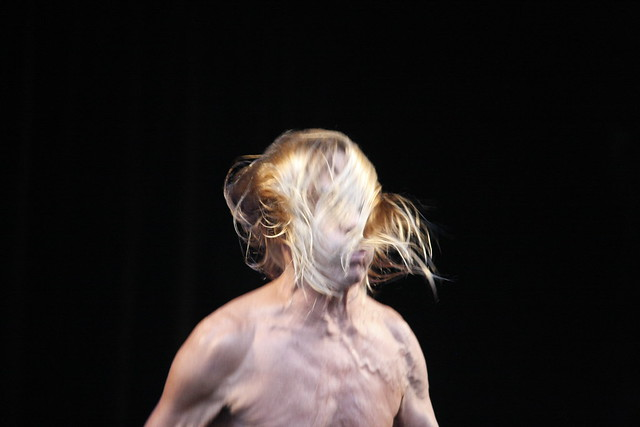 Iggy Pop & the Stooges 322