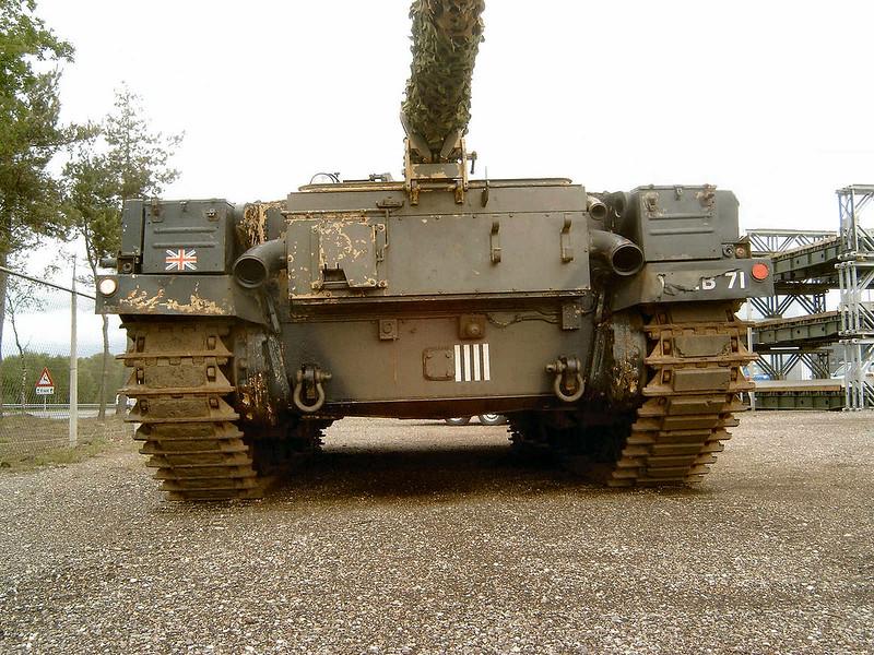 Chieftain Mk11 (2)
