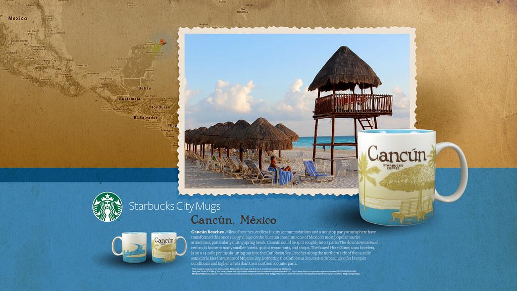 WallpaperVictor Wong Flickr Cancun 2 Mug City Starbucks Desktop wuOkXiPZT