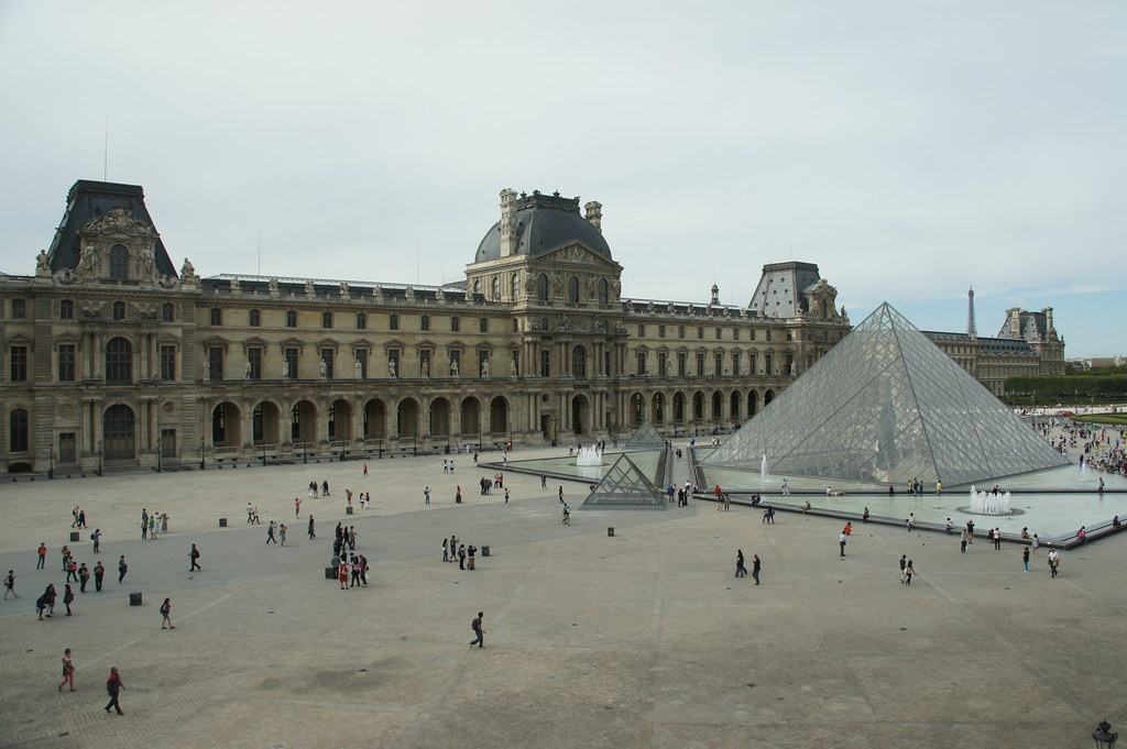 Paris, France, September 2013