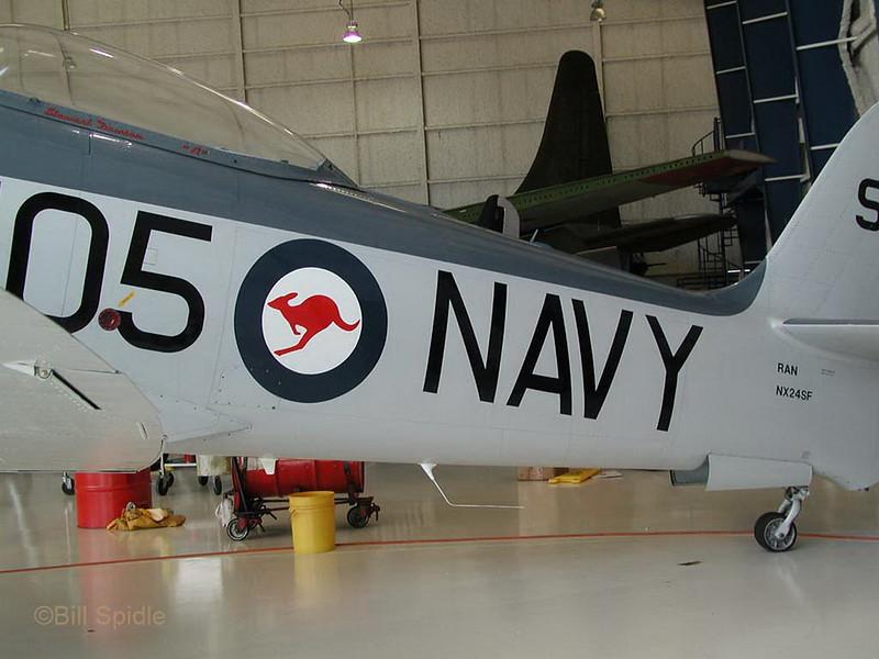 Sea Fury FBII (5)