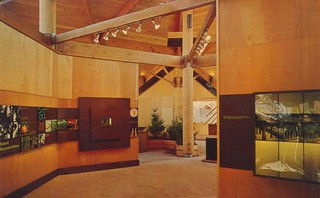 American Forest Pavilion at Expo '74 - Spokane, Washington | by The Cardboard America Archives