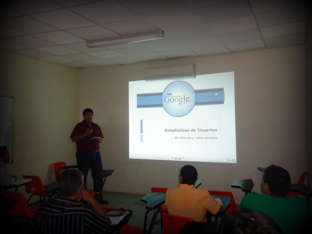 Curso Herramientas Online Para Reporteros Victor Hugo Mendoza Flickr