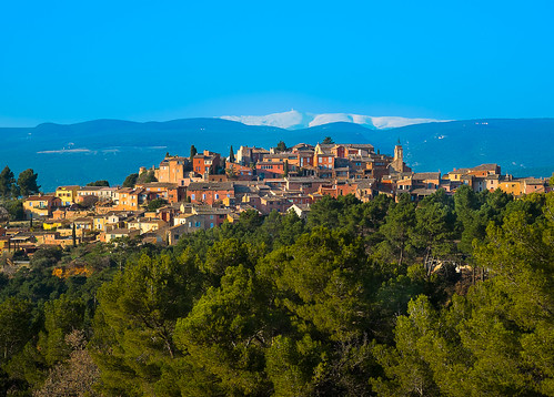 Roussillon | by Fred Bigio