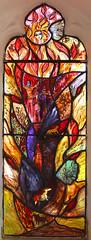 Fire by Pippa Blackall, 2001