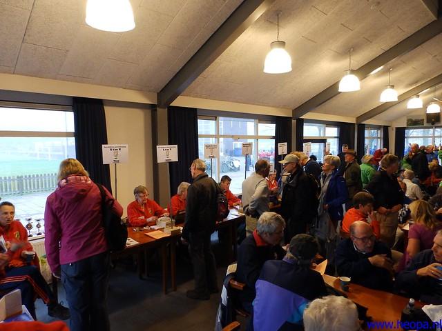 16-11-2013 Wassenaar 25 Km (1)