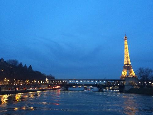Paris (March 2017)
