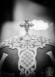 Литургия в Спасском соборе 330