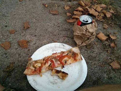 Pepe's Pizza Post 20K | by billjank
