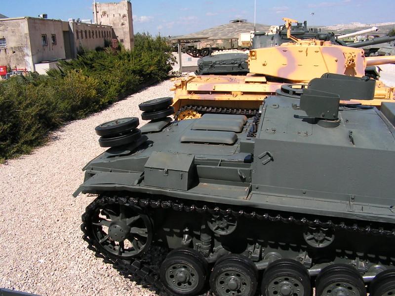 Stug III Ausg.G (2)