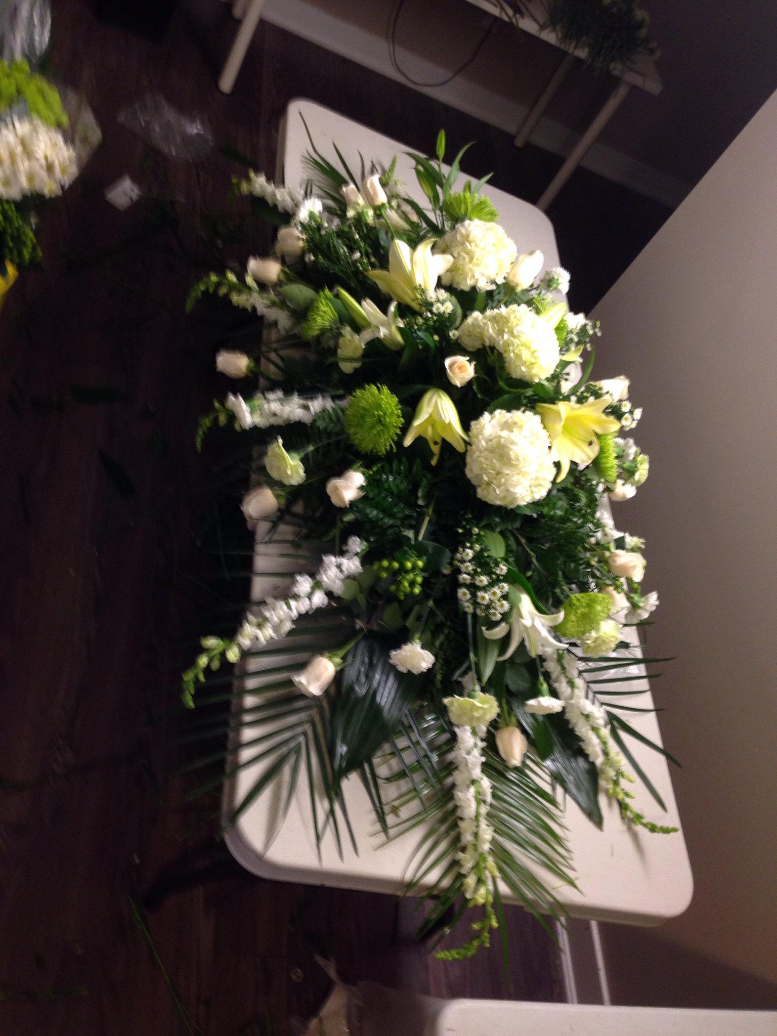 Farah Florist F-C15    $400-450.