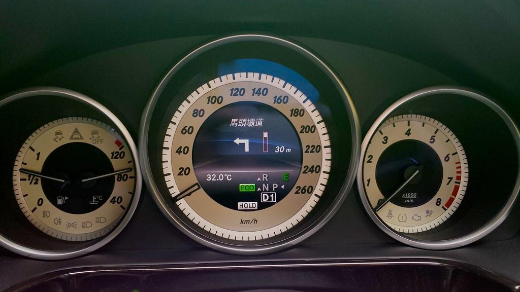 E Class FL W212 Comand NTG4 7 Retrofit - Navigation Info o… | Flickr