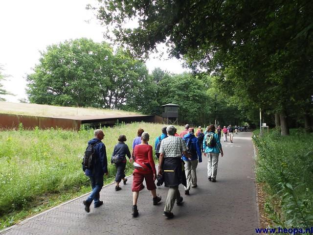 20-06-14  1e dag      Amersfoort         30 Km. (24)