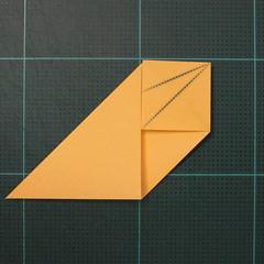 วิธีพับบอลกระดาษแบบเอสเตลล่าฟลอร์ (Estrella Flor Kusudama)005