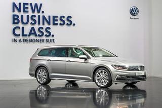 Volkswagen Passat 2014 & Variant