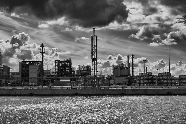 Port of Antwerp XIX