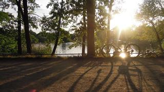 Weißensee Sunset | by silvar.net