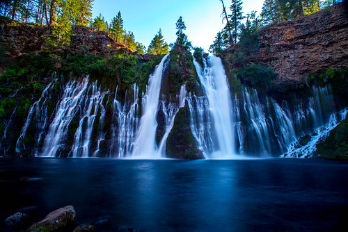 Burney Falls | by Jeff and PJ