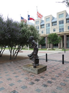 Municipal Building, Frisco, TX