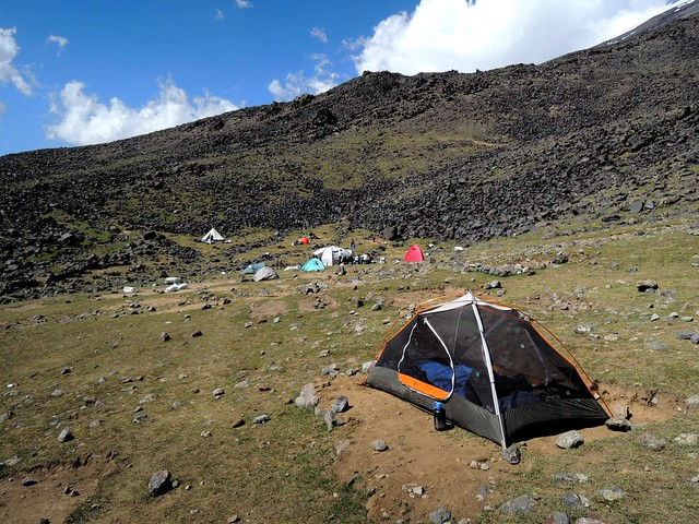 3200m camp by bryandkeith on flickr