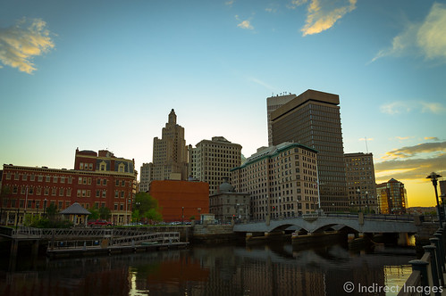 That Providence Glow... | by Indirect Images