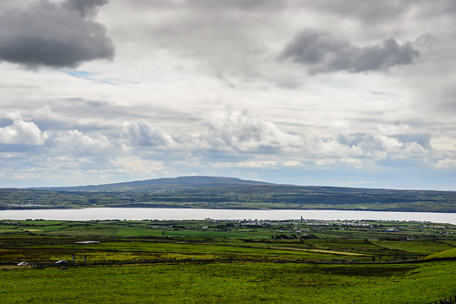 from county ireland irish west water river landscape bay coast landscapes claire europe clare view eu an irland eire cliffs na co inlet westcoast moher irlanda irlande éire aillte poblacht airlann mhothair héireann