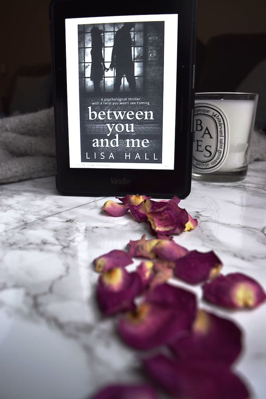 Between You And Me Weekly Book Review