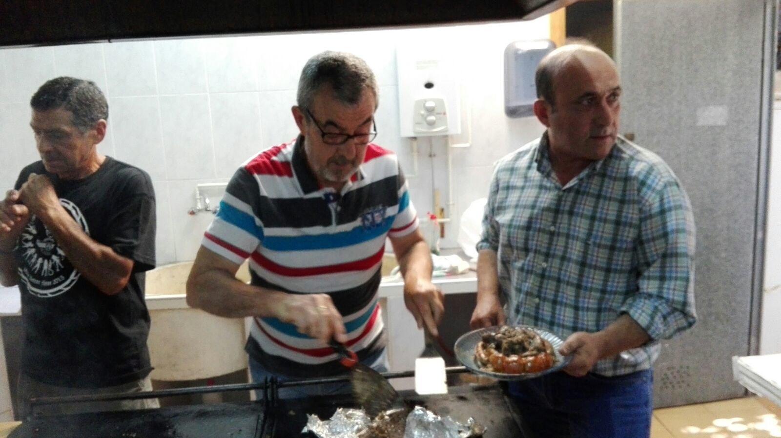 (2016-07-02) - Almuerzo del Costalero - (46)