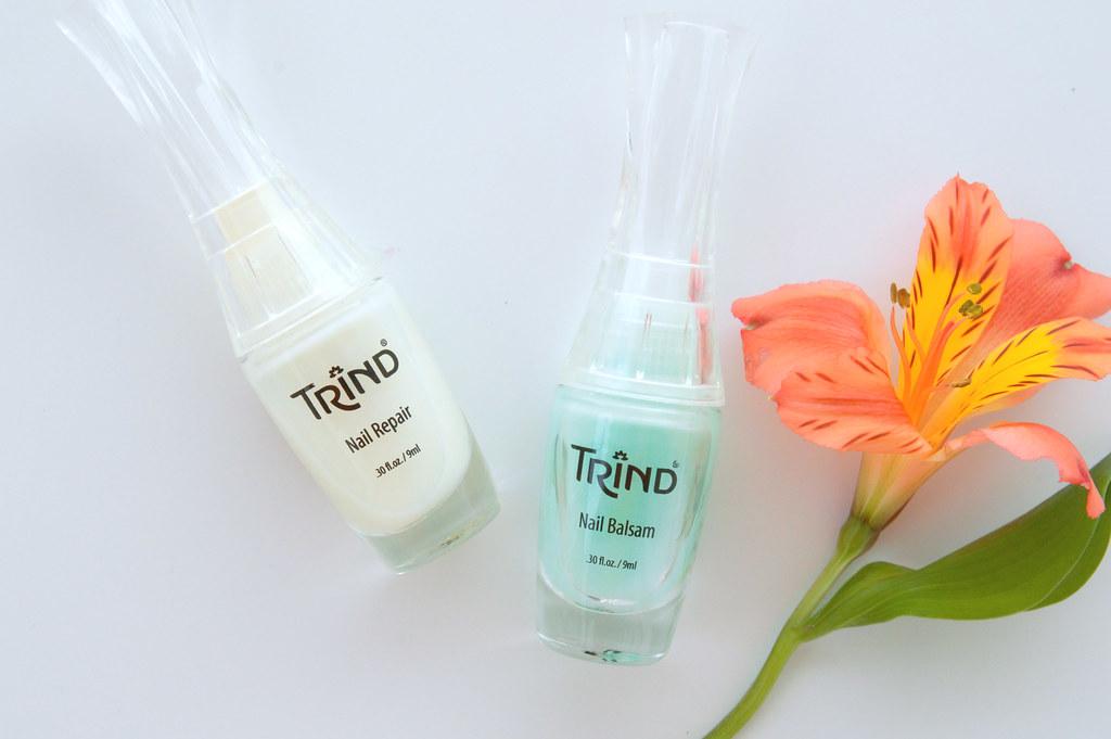 TRIND NAIL REPAIR & BALSAM   sanniijuliaa   Flickr