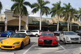 Sawgrass Mills, Fort Lauderdale, May 2014 | by Myrkaskog