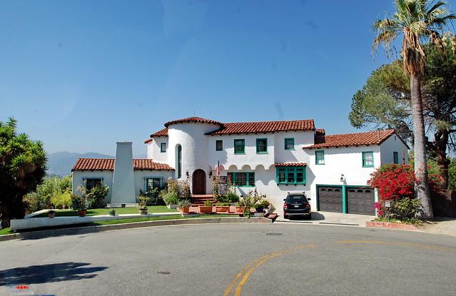 F.R. Little Residence, Robert D. Jones, Architect  c.1928