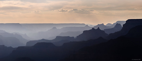 Grand Canyon Grey Levels | by umbertodpc