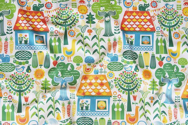 Farming Design Challenge Winner: Cottage Garden by christinewitte