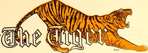 "Image from page 194 of ""The Tiger (student newspaper), Sept. 1911-June 1912"" (1911)"