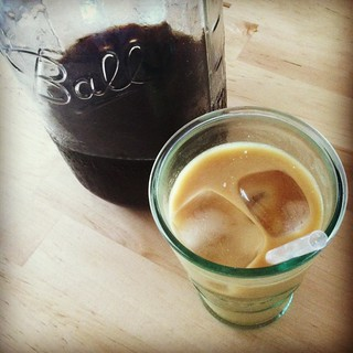 Homemade Cold Brew | by nycblondieandbrownie