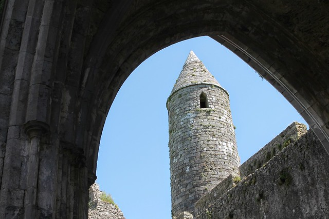 Tower & Arch