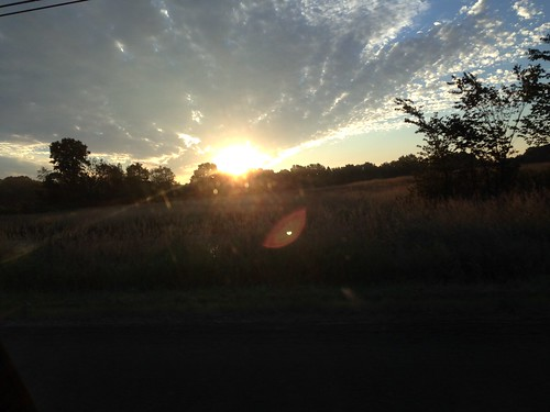 clouds sunrising cloudpoker sunsrisesofflickr i77exit135clevemassrd july24th2014
