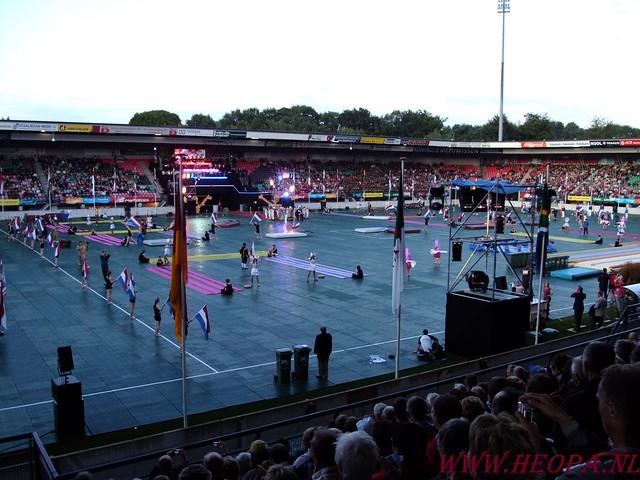 19-07-2009    Aan komst & Vlaggenparade (34)