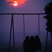 it is almost impossible to watch a sunset and not dream ! by Shahadat-Hossain