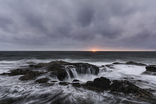 ocean longexposure sunset sea usa storm water pool clouds oregon forest nikon memorial rocks day waves hole weekend or unitedstatesofamerica may cliffs well pacificocean national pacificnorthwest cape oregoncoast horn thor tidal perpetua demons spouting collapsing siuslaw beaverstate d7100 imaginedragons thorswell sergiocanobbio