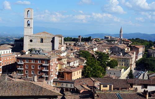 Perugia | by Pug Girl