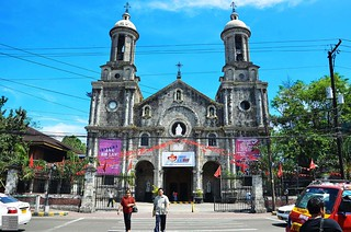 Bacolod Cathedral | by Constantine Agustin