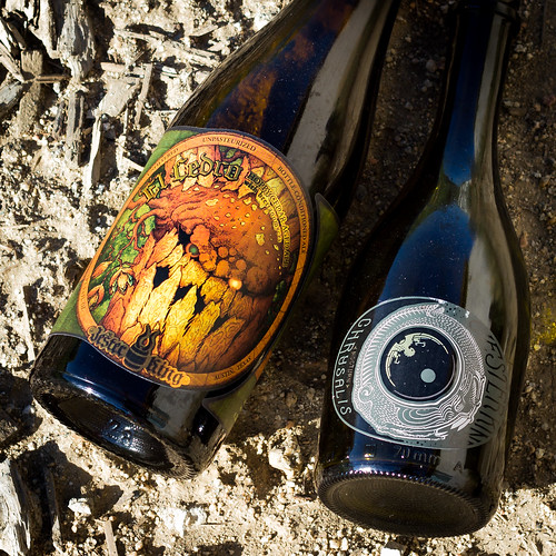 Jester King Beers | by fourbrewers