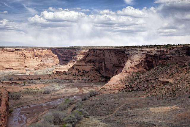 Canyon De Chelly  21