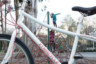 Xtracycle EdgeRunner 24D | by xtracycleinc